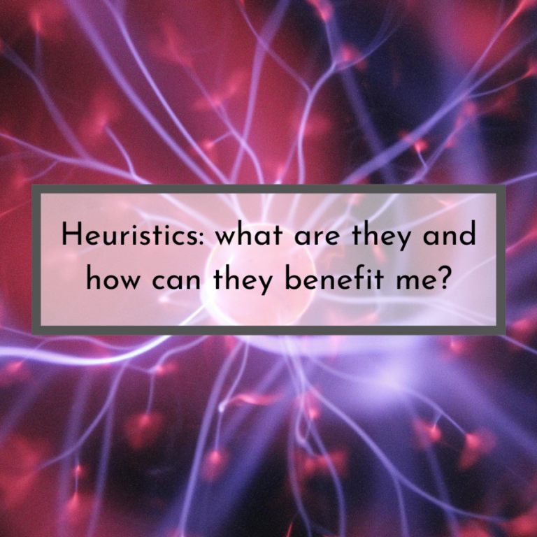 heuristics-what-are-they-and-how-can-they-benefit-me